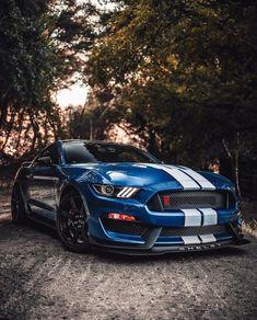 Bad-ass Ford Mustang Shelby – Sport Car News Ford Mustang Shelby Gt500, Mustang Cobra, Ford Shelby, 2018 Mustang Gt, Lamborghini, Ferrari, Porsche, Audi, Mustang Wallpaper