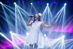 Gaia Cauchi has blown away audiences and won first place at Junior Eurovision Cheers to our latest Junior Eurovision winner! Junior Eurovision, Eurovision 2014, Gaia, Songs, Concert, Lyrics, Google, Garden, Recital