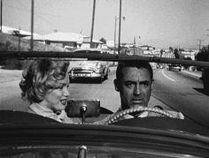 Marilyn Monroe & Cary Grant