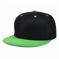 Blank Flat Brim Custom Cap Wholesale MOQ is 50pcs per design color style  .The unit Price is  2.3~ 4.4 .The sample fee is  30. 1067605ec07e