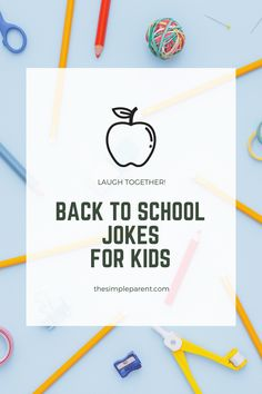 Celebrate the new school year with FREE printable Back to School Jokes and Riddles for kids! The New School, New School Year, Going Back To School, School Days, Jokes And Riddles, Good Jokes, Good Parenting, Parenting Hacks, School Jokes