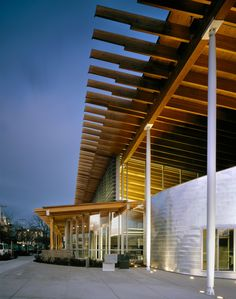 Gallery - Ballard Library and Neighborhood Service Center / Bohlin Cywinski Jackson - 7