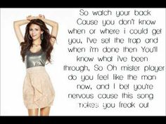 Beggin' On Your Knees by Victoria Justice :D