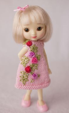 amelia thimble doll - Google Search