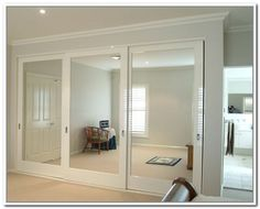 Mirror Closet Door Design Ideas With Related For Sliding Mirror Closet Door Pulls