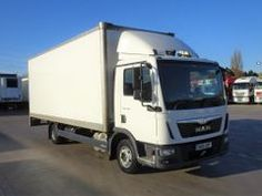 Used Rigid Trucks for Sale   A&M Commercials Used Trucks, Used Cars, Roller Doors, Trucks For Sale, Commercial
