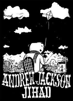 Andrew Jackson Jihad- Music