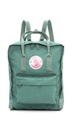 Fjallraven Kanken Backpack   SHOPBOP