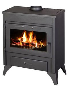 Beldray Beldray Electric Stove - B&Q for all your home and garden supplies and advice on all the latest DIY trends Capri, Electric Stove, B 13, Stove Fireplace, Water Heating, Central Heating, Wood Burning, Living Area, Home And Garden