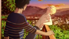 Anime Bl, I Love Anime, All Anime, Anime Guys, Fanarts Anime, Anime Characters, Anime Figures, Ghibli, Koi