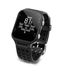 Garmin Approach S20 Golf Watch - Black review