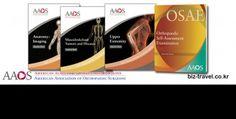 올랜도 미국 정형외과 학회/전시회 AAOS 2016 Annual Meeting & Exposition of the American Academy of Orthopaedic Surgeons