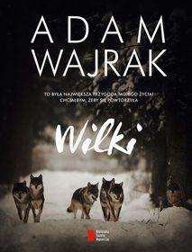 Wilki-Wajrak Adam Audio Books, Books To Read, Reading, Movie Posters, Bookbinding, Friendship, Wildlife, Scrap, Polish