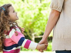 Diapers & Daisies: Raising a Daughter Series (4/5): Share With Your Daughter.  *moms & daughters part 4