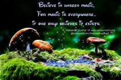When Fairies Gather Together- A Whimsical Fairy Poem