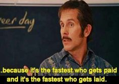 Ricky bobby quotes piss excellence