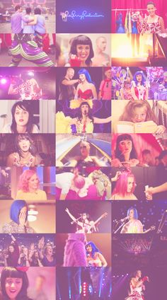 Katy Perry: Part of Me 3D (KP3D)