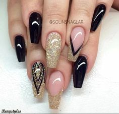 Beautifully Nail Art Colors for 2017 - Reny styles