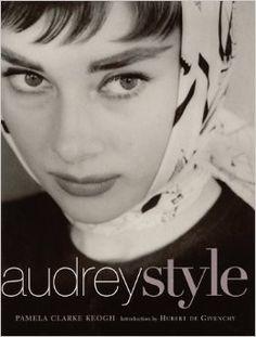 #Audrey #Style: Pamela Clarke Keogh, Hubert de Givenchy: 9780060193294: Amazon.com: #Book