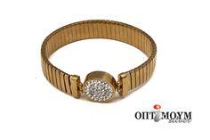 Ατσάλινο Βραχιόλι  72000060 Bracelet Watch, Watches, Bracelets, Accessories, Wrist Watches, Bangle Bracelets, Wristwatches, Watch, Tag Watches