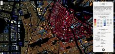 Software Engineers Map All the Buildings in the Netherlands