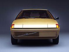 GALERIE: Bertone Volvo Tundra (1979): Proč vypadá jako Citroën BX? | FOTO 1 | auto.cz