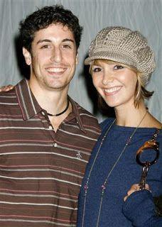 Jason Biggs Ex Girlfriend Heather Ex Girlfriends Girlfriends