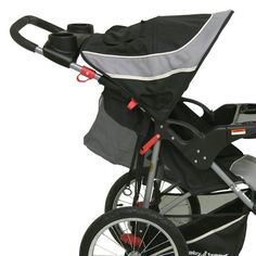 Baby Trend Expedition Jogger Stroller Phantom 50 Pounds