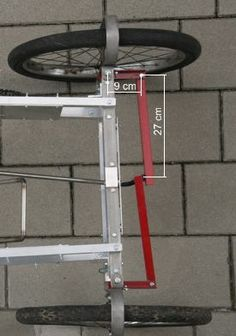 Steering mechanism of  do it yourself pedal car