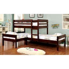 18 Best Triple Quad Bunk Loft Beds For Kids Images Bunk Beds
