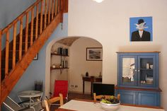 Check out this awesome listing on Airbnb: MAGRITTE HOUSE in Castellammare del Golfo