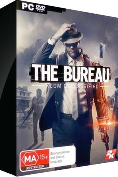 Klucze Do Gier Sklep The Bureau: XCOM Declassified