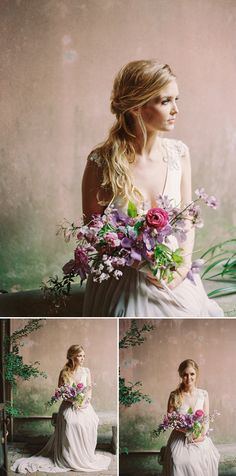 NBarrett Photography - Bows and Arrows Florals - New Orleans - The Bridal Theory 11