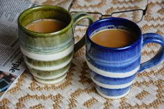 For you morning cuppa from https://www.facebook.com/BohemianWeaves
