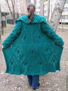 """Пальто """"Марина""""."""