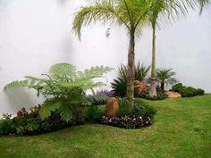 Diseño y decoración de jardines pequeños                                                                                                                                                                                 Más