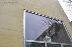 [618] Carpintería en cerramiento de hormigón (1) http://arquitecturadc.es/?p=5830