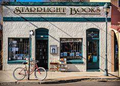 Starrlight Books ~ Flagstaff, Arizona