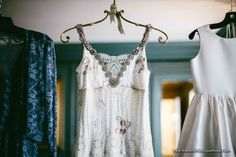 Stunning Wedding Gown - The French Bouquet - Abby Rose Photography