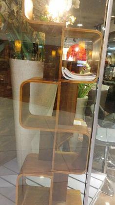 Muji display shelf @ mondi (JE)