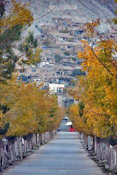 Autumn Signs - Quetta, Balochistan - Pakistan