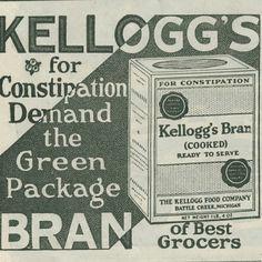 Kelloggs..ready to serve.