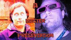 Master Presentations Third Opening (Season 3)