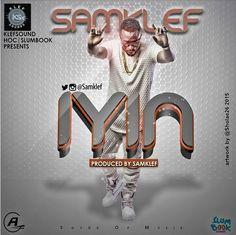 Music: Samklef - Iyin (Prod. By Samklef)