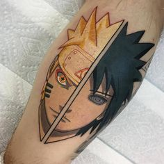 Naruto tattoo done by Keith Kuzara Visit for the best anime tattoos! To submit your work use the tag And don't… Related Post Who knows all about Naruto? Naruto Art, Naruto And Sasuke, Anime Naruto, Naruto Shippuden, Naruto Tattoo, Tattoo Drawings, Body Art Tattoos, Cool Tattoos, Tatoos
