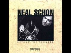 Neal Schon - 1995 - Beyond The Thunder (Full Album) HD - YouTube