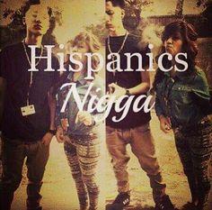 Hipanics ♥