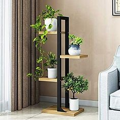 Typical green plant decoration design BEAUTIFUL LIFE is part of House plants decor - Interior Design Living Room, Living Room Designs, Living Room Decor, Interior Livingroom, Room Interior, House Plants Decor, Plant Decor, Home Decor Furniture, Diy Home Decor
