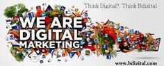 http://www.bdizital.com/  Digital Marketing Company in India