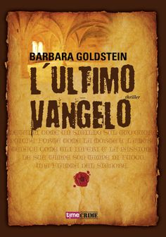 L'ultimo vangelo - Barbara Goldstein - 10 recensioni su Anobii I Bought it the 13/08/2015 on Amazon UK in ebook format